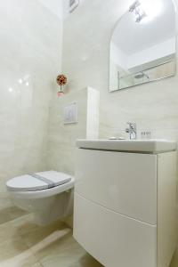 Iassium Residence Iasi, Apartments  Iaşi - big - 42