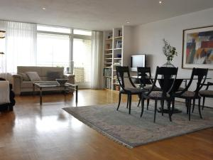 Holiday home Blue Lagoon, Apartments  Noordwijk - big - 17