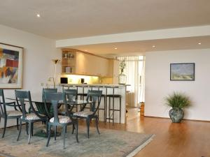 Holiday home Blue Lagoon, Apartments  Noordwijk - big - 18