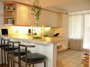 Holiday home Blue Lagoon, Apartments  Noordwijk - big - 20