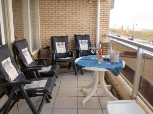 Holiday home Blue Lagoon, Apartments  Noordwijk - big - 9