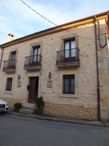 Las Casas del Duraton