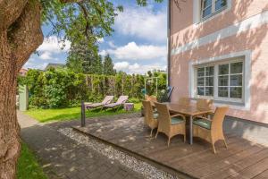 Das Grüne Hotel zur Post - 100 % BIO, Отели  Зальцбург - big - 123