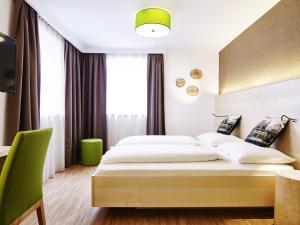 Das Grüne Hotel zur Post - 100 % BIO, Отели  Зальцбург - big - 62