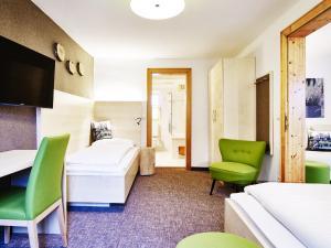 Das Grüne Hotel zur Post - 100 % BIO, Отели  Зальцбург - big - 67