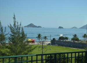 Praia do Pontal Apart Hotel, Apartmánové hotely  Rio de Janeiro - big - 36