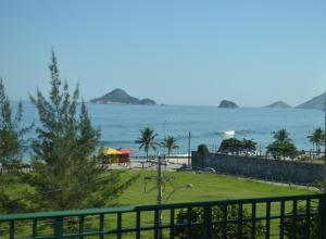 Praia do Pontal Apart Hotel, Апарт-отели  Рио-де-Жанейро - big - 36
