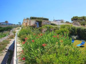 Holiday home Trullo Fiore Di Mare, Holiday homes  Trani - big - 19