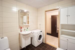 New Tatari Apartment, Апартаменты  Таллин - big - 6