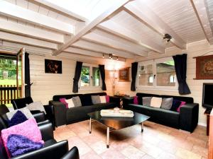 Holiday home La Coccinelle, Dovolenkové domy  Barvaux - big - 3