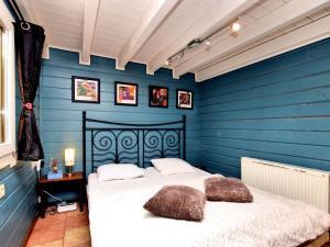 Holiday home La Coccinelle, Dovolenkové domy  Barvaux - big - 15
