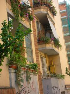 A Casa Cibella - abcRoma.com