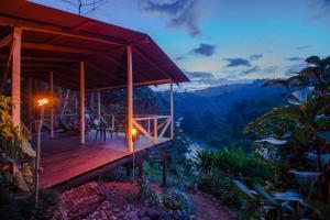 Ave Sol River Sanctuary, Turrialba