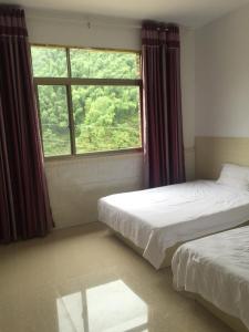 Wugong Shanshui Outdoor Hostel