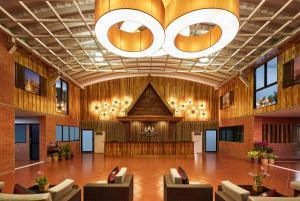 Wattana Place, Hotely  Bangkok - big - 40