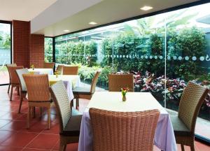 Wattana Place, Hotely  Bangkok - big - 34