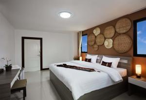 Wattana Place, Hotely  Bangkok - big - 27