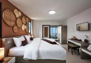 Wattana Place, Hotely  Bangkok - big - 25