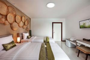Wattana Place, Hotely  Bangkok - big - 4