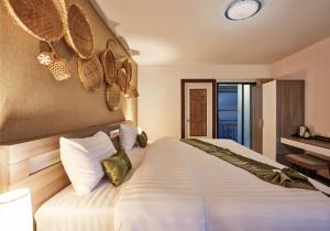 Wattana Place, Hotely  Bangkok - big - 18