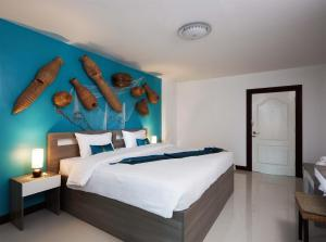 Wattana Place, Hotely  Bangkok - big - 13