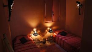 Riad Jardin des Orangers, Riads  Taroudant - big - 9
