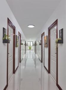 Wattana Place, Hotely  Bangkok - big - 32