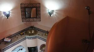 Riad Jardin des Orangers, Riads  Taroudant - big - 28