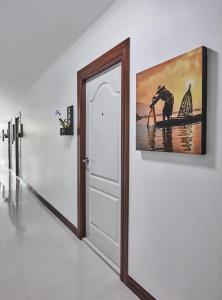 Wattana Place, Hotely  Bangkok - big - 30