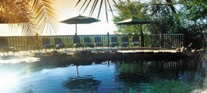 Victoria Falls Safari Lodge (29 of 44)