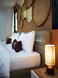 Wattana Place, Hotely  Bangkok - big - 7
