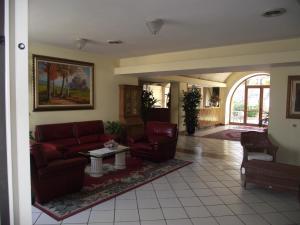 Hotel Ristorante Panoramico, Hotels  Castro di Lecce - big - 30