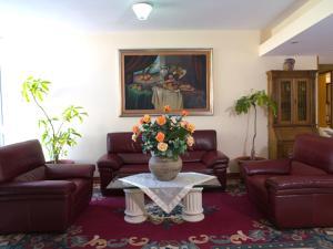 Hotel Ristorante Panoramico, Hotels  Castro di Lecce - big - 29