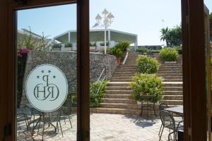 Hotel Ristorante Panoramico, Hotels  Castro di Lecce - big - 26