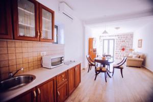 Klinci Village Resort, Aparthotely  Luštica - big - 27