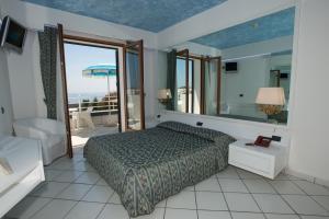 Hotel Ristorante Panoramico, Hotels  Castro di Lecce - big - 15