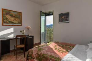 Nake Residenza Artistica, Penzióny  Sant'Alfio - big - 12