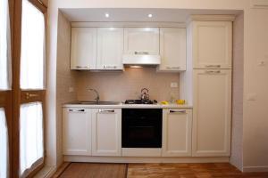 John Cabot Apartment - abcRoma.com