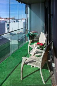 Apartment Solar Apartments - Foorum Centre Tallinn Estonia
