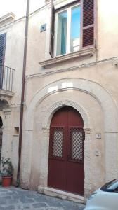 Appartamento Dammuso Ortigia, Ferienwohnungen  Syrakus - big - 37