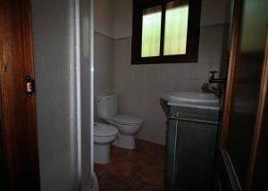 Villa Los Almendros, Dovolenkové domy  El Gastor - big - 25
