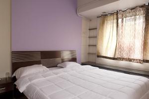 Madam Re Service Apartment - Neptune Tower - Powai, Appartamenti  Mumbai - big - 3