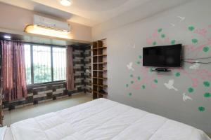 Madam Re Service Apartment - Neptune Tower - Powai, Apartments  Mumbai - big - 4