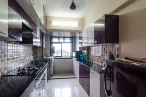 Madam Re Service Apartment - Neptune Tower - Powai, Appartamenti  Mumbai - big - 6
