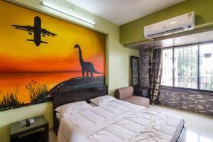 Madam Re Service Apartment - Neptune Tower - Powai, Appartamenti  Mumbai - big - 9