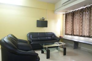 Madam Re Service Apartment - Neptune Tower - Powai, Apartments  Mumbai - big - 10