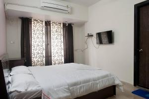 Madam Re Service Apartment - Neptune Tower - Powai, Apartments  Mumbai - big - 11