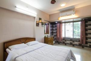 Madam Re Service Apartment - Neptune Tower - Powai, Apartments  Mumbai - big - 12