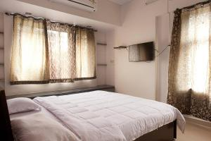 Madam Re Service Apartment - Neptune Tower - Powai, Apartments  Mumbai - big - 16