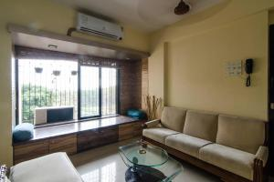 Madam Re Service Apartment - Neptune Tower - Powai, Apartments  Mumbai - big - 17
